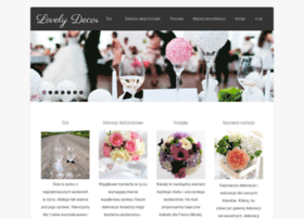 Lovely-decor.pl thumbnail