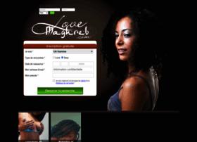 site de rencontre maghreb in love femme cherche homme pour sexe à loiret