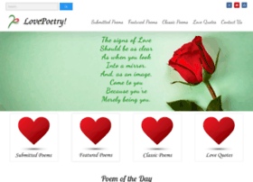 Lovepoetry.com thumbnail