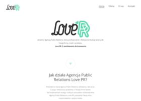 Lovepr.pl thumbnail