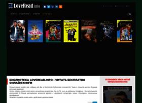 Loveread.info thumbnail