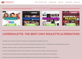 Loveroulette.net thumbnail