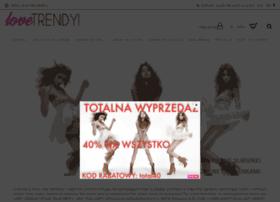 Lovetrendy.pl thumbnail