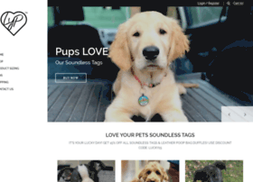 Loveyourpets.com thumbnail