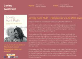 Lovingauntruth.com thumbnail