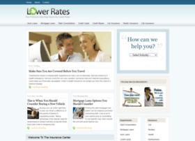 Lowerrates.com thumbnail