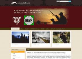 Lowieckabrac.pl thumbnail