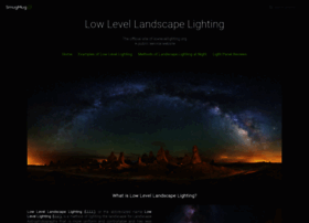 Lowlevellighting.org thumbnail