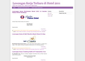 Lowongankerja-perhotelan.blogspot.com thumbnail