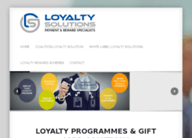 Loyaltysolutions.co.nz thumbnail