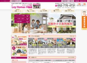 Loyhomes.co.jp thumbnail