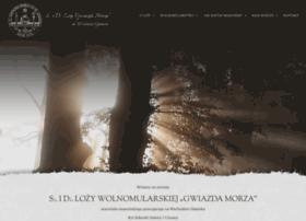 Loza-gwiazdamorza.pl thumbnail