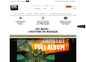 Lozproduction.fr thumbnail