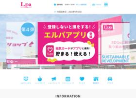 Lp-lpa.co.jp thumbnail