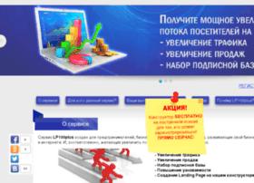 Lp100plus.ru thumbnail