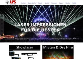 Lps-laser.de thumbnail