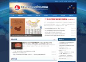 Lreis.ac.cn thumbnail