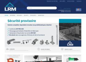 Lrm.fr thumbnail