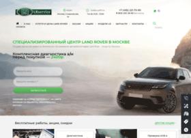 Lrservice.ru thumbnail