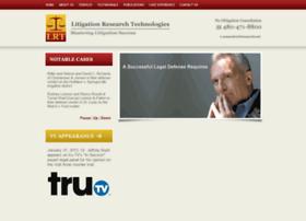 Lrtresearch.net thumbnail