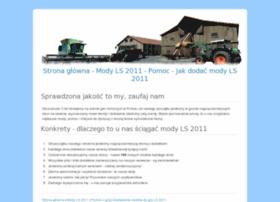 Ls2011.net thumbnail