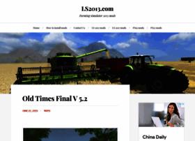 Ls2013.com thumbnail