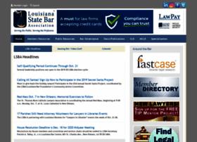 Lsba.org thumbnail