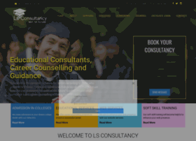 Lsconsultancy.co.in thumbnail
