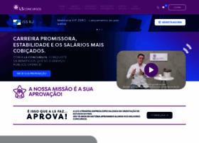 Lsensino.com.br thumbnail