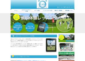 Lsgolf.jp thumbnail