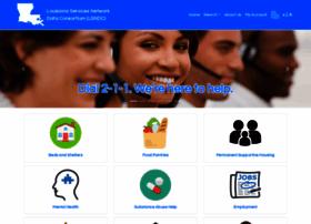 Lsndc.org thumbnail