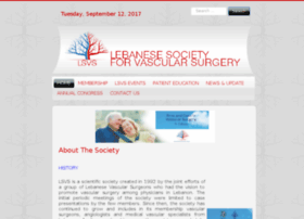 Lsvs.org thumbnail