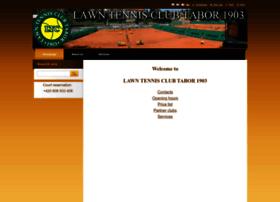 Ltctabor1903.cz thumbnail