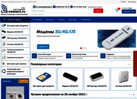Lte-connect.ru thumbnail