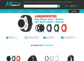 Ltimports.com.br thumbnail
