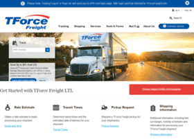 Ltl.upsfreight.com thumbnail