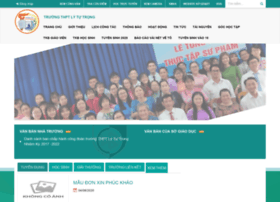 Lttrong.khanhhoa.edu.vn thumbnail
