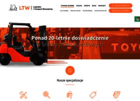 Ltw-wozki.pl thumbnail