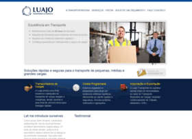 Luajo.com.br thumbnail