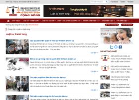 Luatsutranhtung.org thumbnail