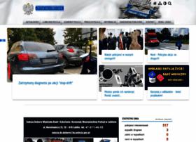 Lubelska.policja.gov.pl thumbnail