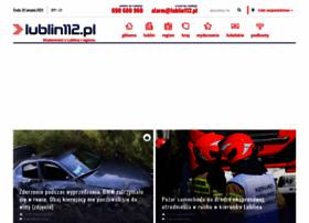Lublin112.pl thumbnail