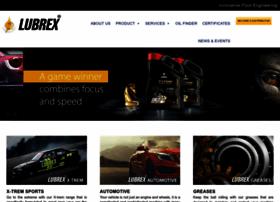Lubrex.net thumbnail