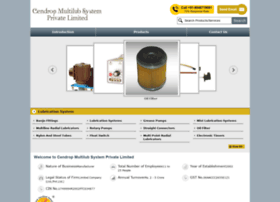 Lubricationsystems.co.in thumbnail