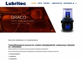 Lubritec.fi thumbnail
