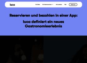 Luca-app.de thumbnail