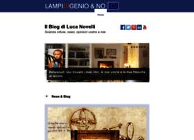 Lucanovelli.info thumbnail