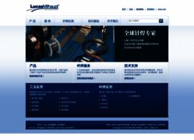 Lucasmilhaupt.com.cn thumbnail