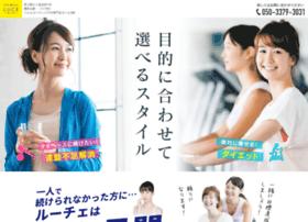 Luce-yachiyo.jp thumbnail