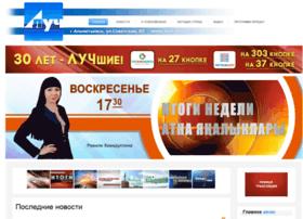 Luch-tv.ru thumbnail